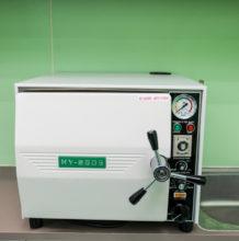 手術器械高壓滅菌鍋