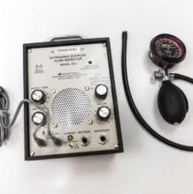 督普樂血壓機